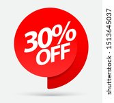 sale of special offers.... | Shutterstock .eps vector #1513645037