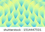 beautiful abstract background... | Shutterstock . vector #1514447531