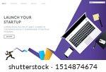 modern vector illustration... | Shutterstock .eps vector #1514874674