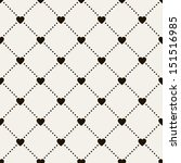 seamless geometric pattern with ...