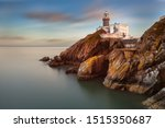 The Baily Lighthouse  Howth. Co....