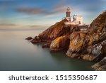 The Baily Lighthouse  Howth. C...