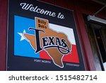 Fort Worth  Texas   September...