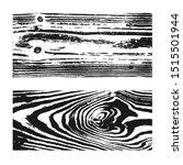 wood texture white black set.... | Shutterstock .eps vector #1515501944