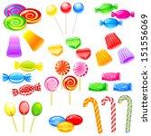 easy to edit vector... | Shutterstock .eps vector #151556069