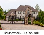 Luxury Home With A Double...