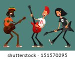 anarchist,anarchy,cartoon,character,cool,cute,dreadlocks,funny,guitar,guy,heavy metal,illustration,isolated,jamaica,jamaican