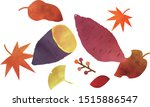 it is an illustration of a... | Shutterstock .eps vector #1515886547