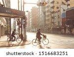 tokyo  japan   september 28 ... | Shutterstock . vector #1516683251