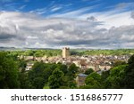 Historic Market Town Of...