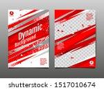 dynamic  background   sport...   Shutterstock .eps vector #1517010674
