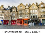 Historic Town Houses And...