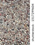 Decorative Gravel And Stone Of...