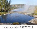 Yellowstone National Park   Ho...
