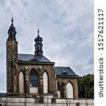 Chapel Sedlec Ossuary Kostnice...