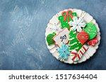 Christmas Sugar And Gingerbread ...