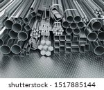 Stainless Steel Profiles And...