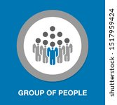 group of people icon   business ... | Shutterstock .eps vector #1517959424