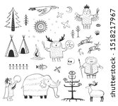 Cute Vector Collection Of...
