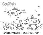 coloring book  children book...   Shutterstock .eps vector #1518420734