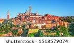 Siena   Beautiful Medieval Tow...