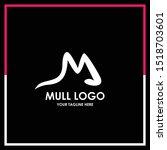 simple logo design .eps 10   Shutterstock .eps vector #1518703601