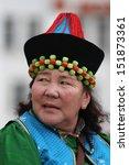 ulan bataar  mongolia  july  20 ... | Shutterstock . vector #151873361