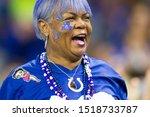 Colts Fans   Indianapolis Colt...