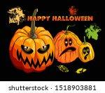 vector illustration of a... | Shutterstock .eps vector #1518903881