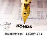 Small photo of Bond indices