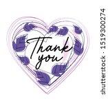 vector illustration of greeting ... | Shutterstock .eps vector #1519300274