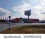 Poprad  Slovakia   July 19 ...
