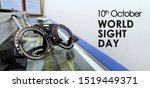 Optometrist trial frame for...