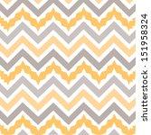 chevrons seamless pattern... | Shutterstock .eps vector #151958324