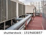 Air Cooled Water Chiller With...