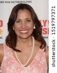"""Small photo of LOS ANGELES - SEP 25: Diana Lansleen at the 55th Anniversary of """"Gilligan's Island"""" at the Hollywood Museum on September 25, 2019 in Los Angeles, CA"""