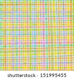 color pencil background | Shutterstock . vector #151995455