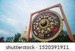 Big Gong Thai Called At Wat...