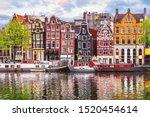 Amsterdam 2017 Perfect Foto...