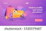 student profile  school...