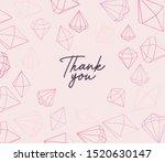 vector illustration of greeting ... | Shutterstock .eps vector #1520630147