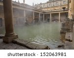 Ancient Roman Baths  Bath ...