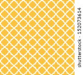 vintage seamless pattern... | Shutterstock . vector #152073614