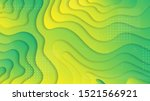 abstract modern graphic element.... | Shutterstock .eps vector #1521566921