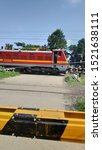 Small photo of Train Engine of Indian Railways