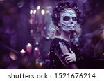 Day Of The Dead. Charming And...