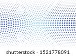light blue vector  pattern with ...   Shutterstock .eps vector #1521778091