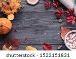 Autumn Fall Holiday Cozy...