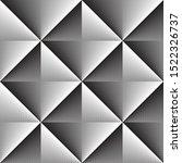 seamless geometric pattern.... | Shutterstock .eps vector #1522326737