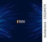 hi   tech background    Shutterstock .eps vector #152239274
